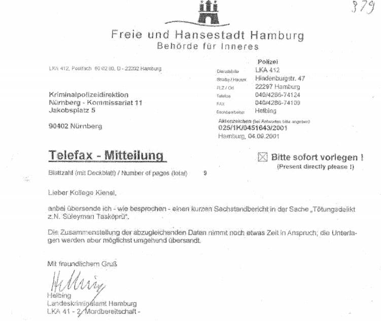 hamburg bericht