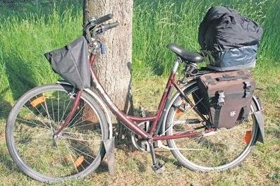 michael krause fahrrad
