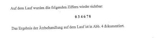 waffennummer w04 lauf1
