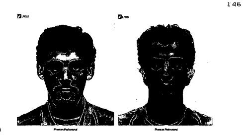 phantom arnold brille