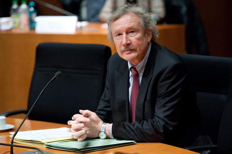 NSU-Untersuchungsausschuss des Bundestags