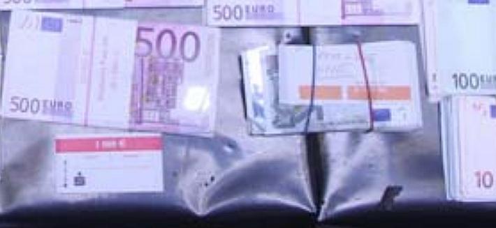 geld notiz