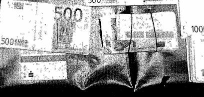 notiz geld