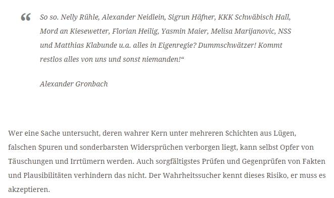 gronbach