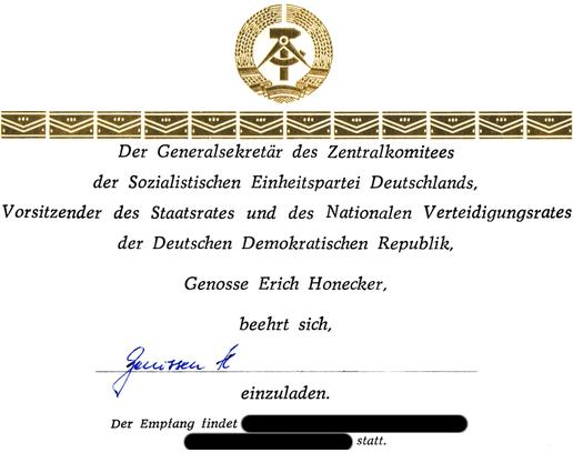 Einladung_Erich_Honecker
