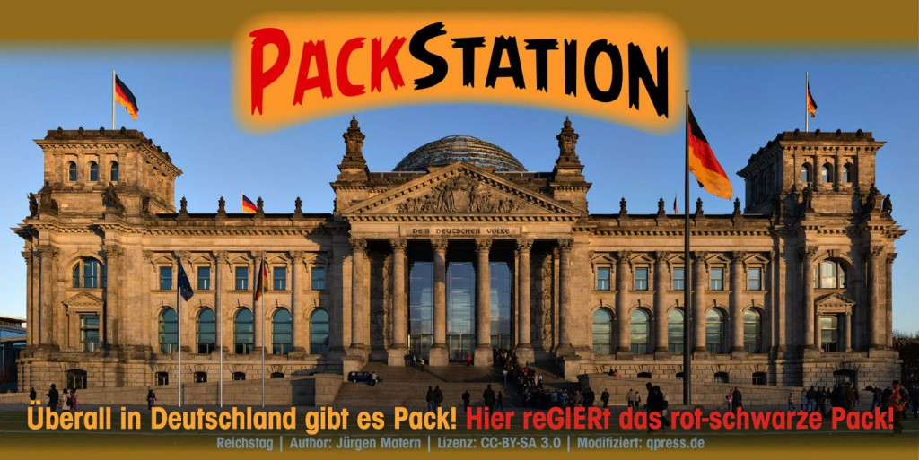 PackStation_Bundestag_Gabriel-und-das-Pack_Reichstag_building_Berlin_Asylantenheim_Befreiung-vom-Pack-zuflucht-quartier-bundestag-politik-regierungskriminalitaet-staatsterrorismus-1024x513