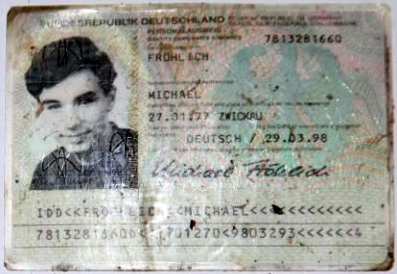 personalausweis chemnitz