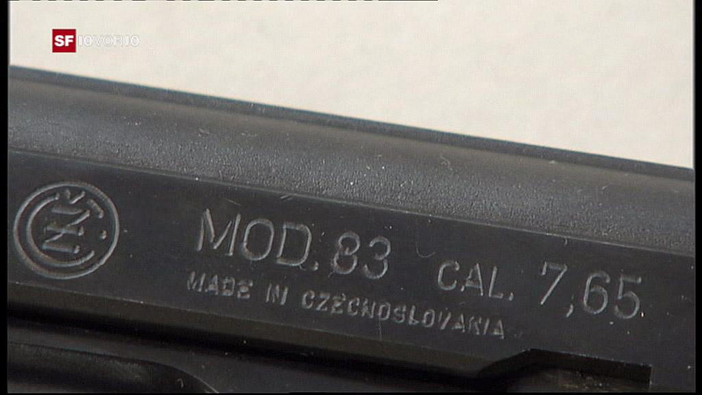 06 Original CH-CZ-83 mit SD der 24er, bzw. 27-30er Serie