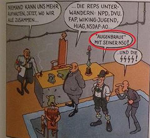 comic nsu