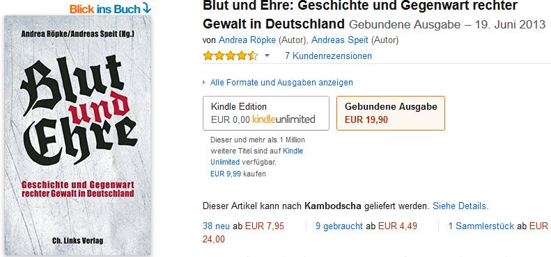 amazon_blut_und_ehre
