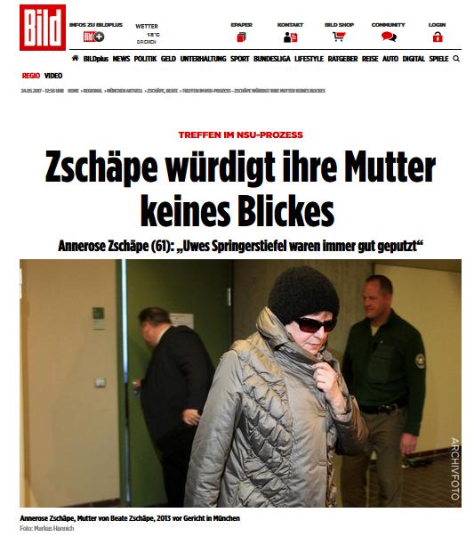 In Uwes Leaks Wer Putzte Jena Damals SpringerstiefelNsu dBrxeoWC
