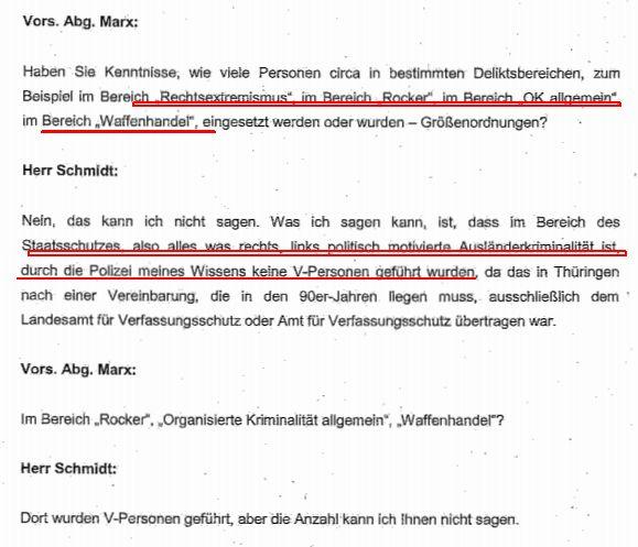 Eisenachund Thüringen – Seite 11 – NSU Leaks