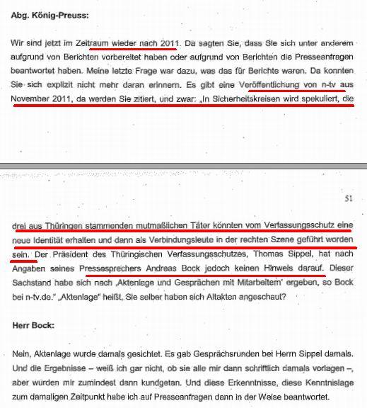 szene deutschland unter tätern