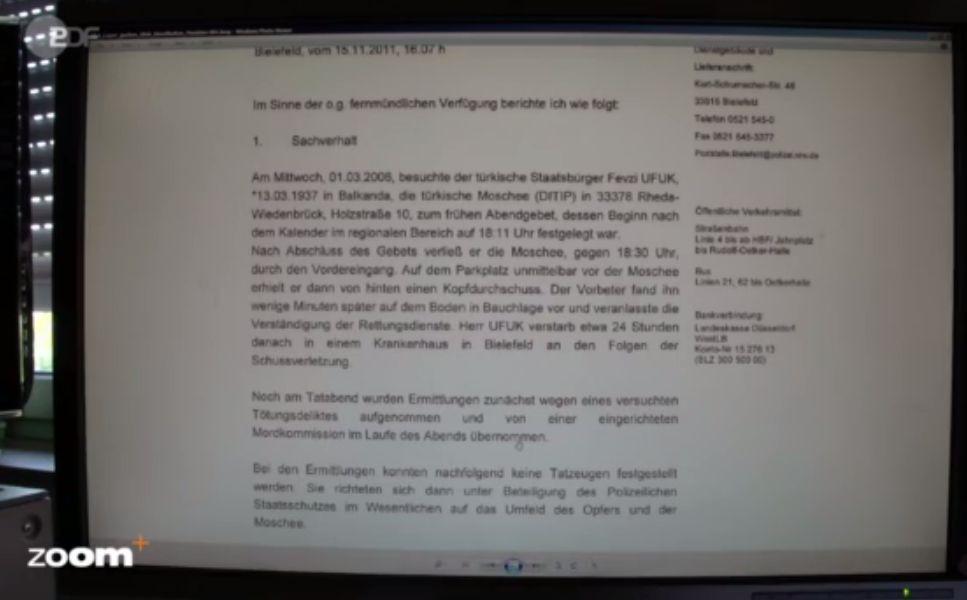 Dönermorde – Seite 4 – NSU Leaks